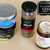 ¿Qué producto gourmet consideras tu preferido? La Pregunta de la semana