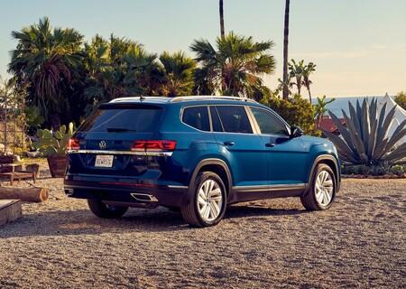 Volkswagen Terramont 2021 Cross Game: precios, versiones y equipamiento 2