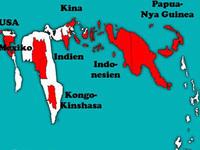 Papúa Nueva Guinea: tierra de las 800 lenguas
