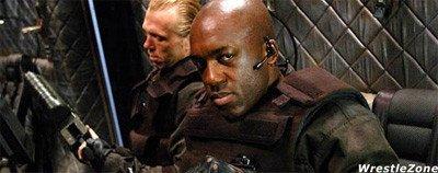 Nuevas capturas de Doom: la Película