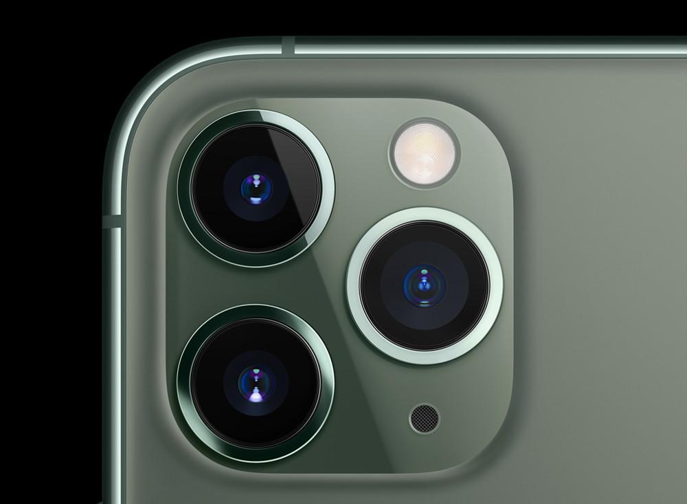 Apple adquiere Spectral Edge, startup enfocada en aumentar las fotos nocturnas