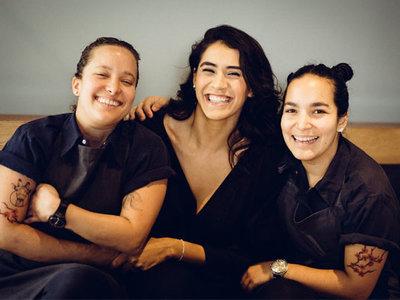 La mejor chef del mundo es mexicana, tiene la cocina más feliz y hablará de ello en los 50 Best Talks