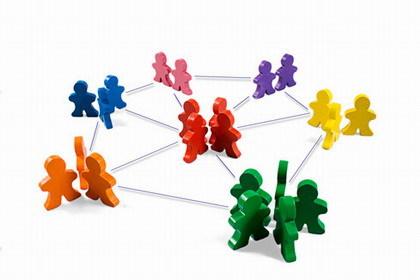 Saca provecho a los eventos de networking