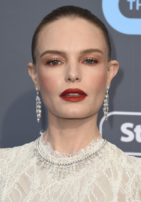 kate bosworth critics choice awards alfombra roja