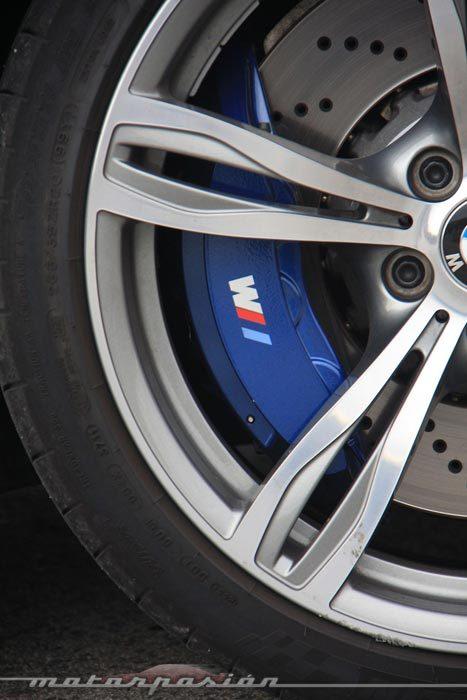 Foto de BMW M5 (Prueba) (55/136)