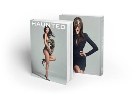 El libro de Modelos de Haunted Magazine es un total must para los fanáticos de la moda