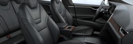 Model S Update 4