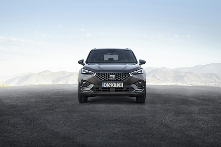 Seat Goes Big With The New Seat Tarraco 005 Hq
