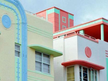 Art Decó Miami