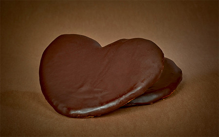 Mejores Palmeras Chocolate Madrid La Mallorquina