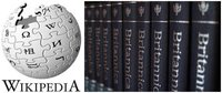 Enciclopedia Británica VS Wikipedia