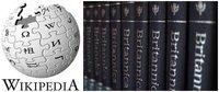 Enciclopedia Británica VS Wikipedia