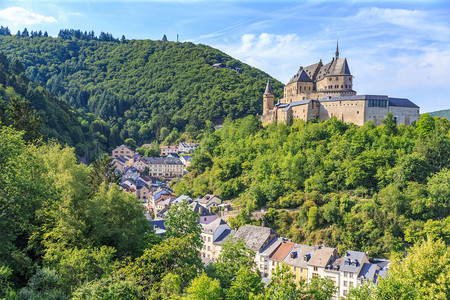 Luxembourg A Airbnb 20 For 2020