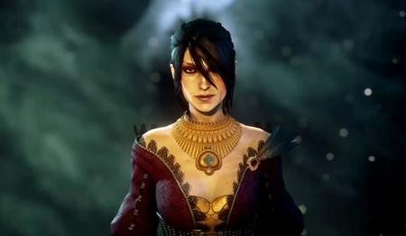 El enemigo de Thedas se muestra en Dragon Age 3 Inquisition
