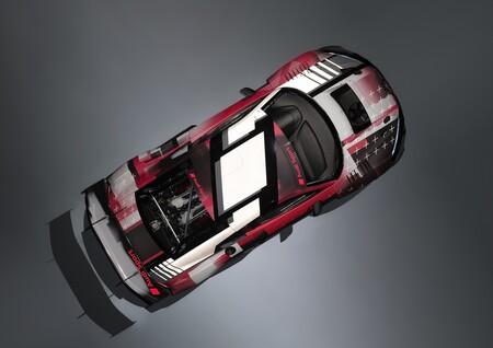 Audi R8 Lms Gt3 Evo Ii 2021 1