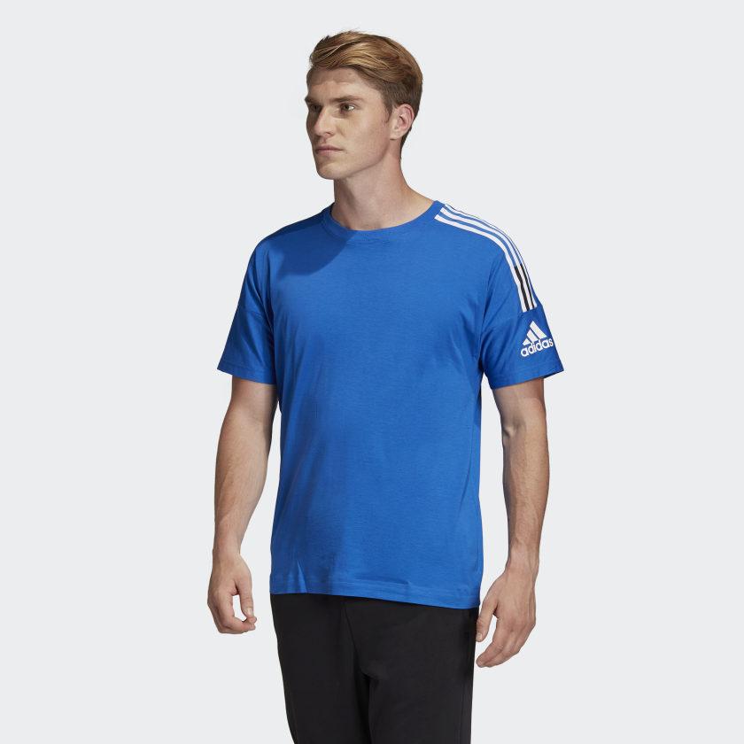 Camiseta Adidas Z.N.E 3 bandas