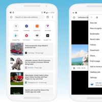 """Google elimina el navegador Kiwi de Google Play por un """"uso inadecuado del dispositivo y de la red"""""""