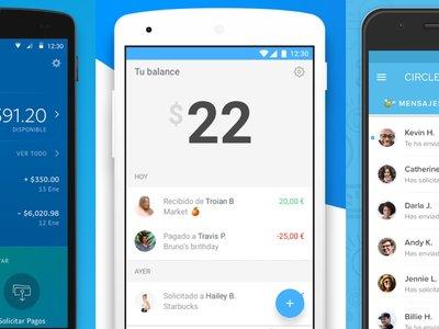Las 13 mejores aplicaciones para enviar dinero desde el móvil