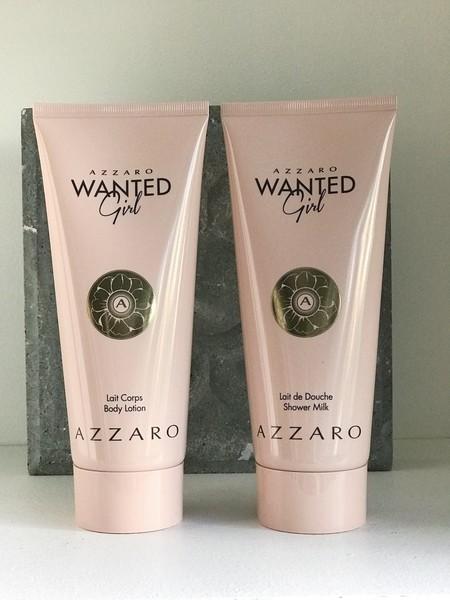 Azzaro Wanted Girl 02