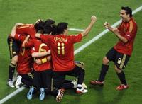 Pedro del Hierro vestirá a la selección española de fútbol
