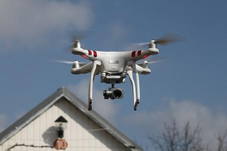 """PAN propone hasta seis años de cárcel a las personas que utilicen los drones como """"herramientas"""" de delito"""