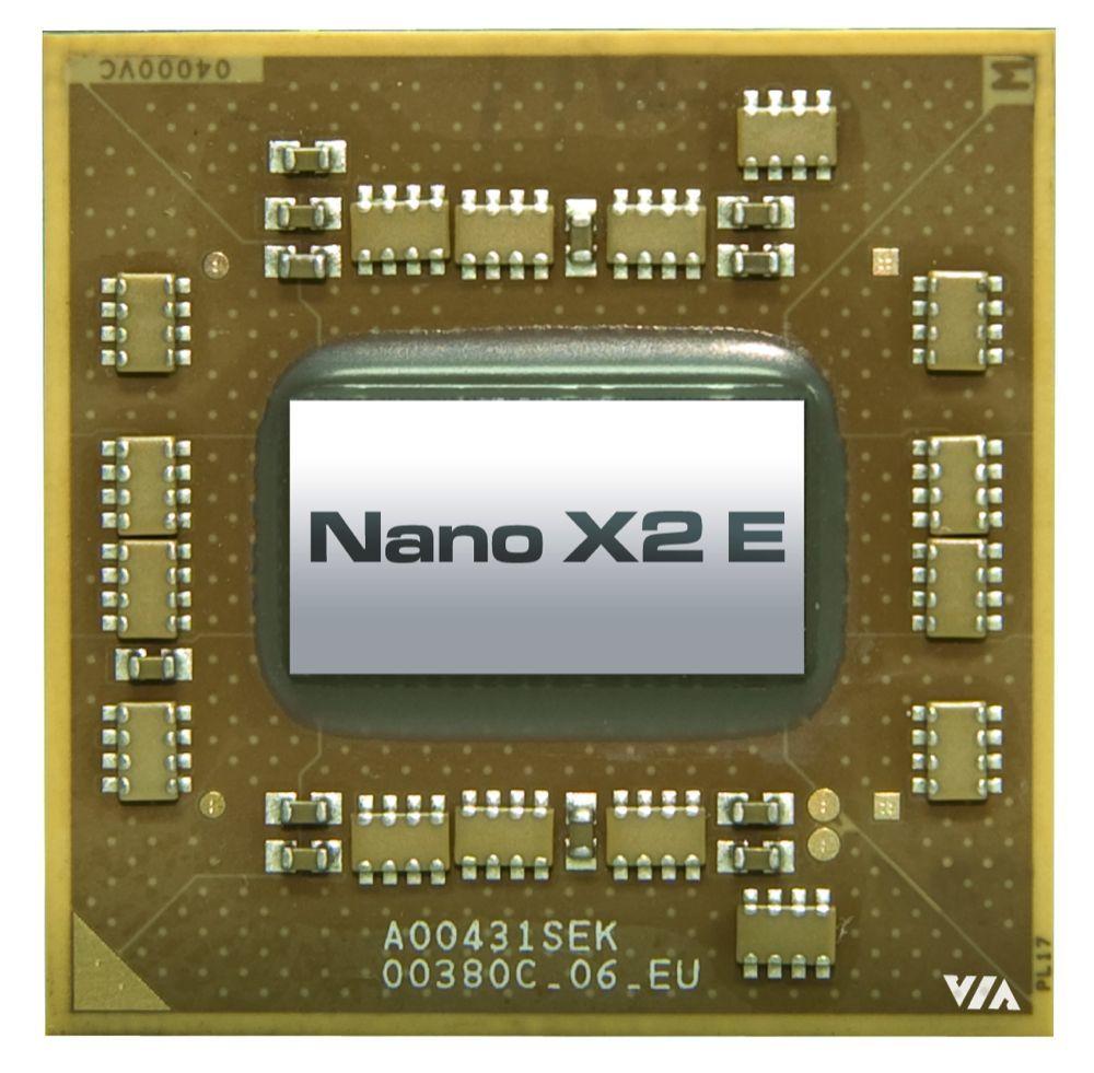 Foto de VIA Nano X2 E (1/5)