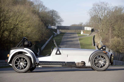 Caterham Seven 150