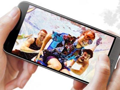 LG G5 SE, prácticamente un LG G5 pero no