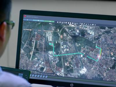 Con la nueva red eLTE en Villavicencio, Colombia avanza en el desarrollo de ciudades más inteligentes