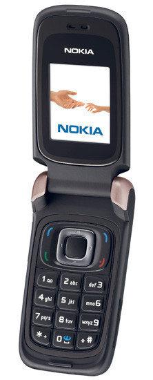 Nokia 6086, con tecnología UMA