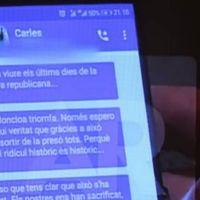 Puigdemont, Signal y la privacidad: por qué siempre el punto más débil de la seguridad somos los usuarios