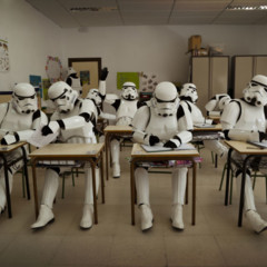 Foto 2 de 16 de la galería el-dia-a-dia-de-los-stormtroopers en Trendencias Lifestyle