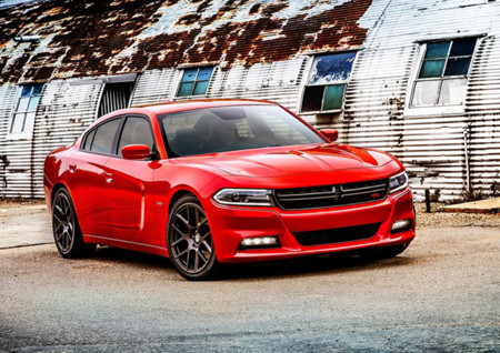 Dodge Charger 2015 800x600 Wallpaper 06