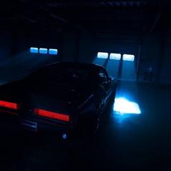 Foto 9 de 9 de la galería charge-ford-mustang-electrico en Motorpasión