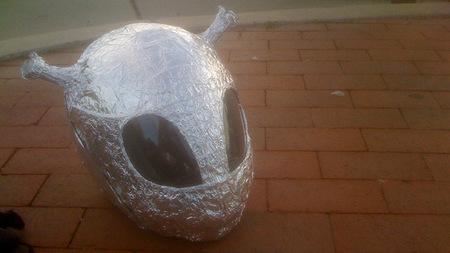 Nuevo test de seguridad para cascos