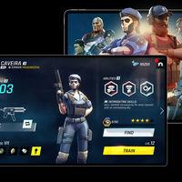"""'Tom Clancy's Elite Squad' ya se puede descargar en Google Play: batallas 5 vs 5 y modo campaña en el """"RPG militar"""" de Ubisoft"""