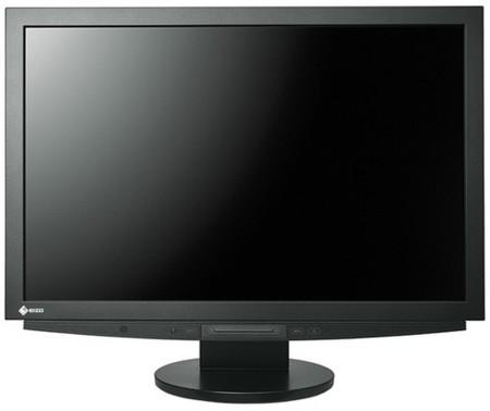 Eizo FlexScan HD2452W, 24 pulgadas y múltiples entradas