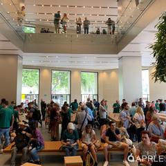 Foto 4 de 28 de la galería apple-store-passeig-de-gracia-1 en Applesfera