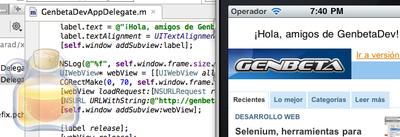 appCode, IDE alternativo para Objective-C/Cocoa