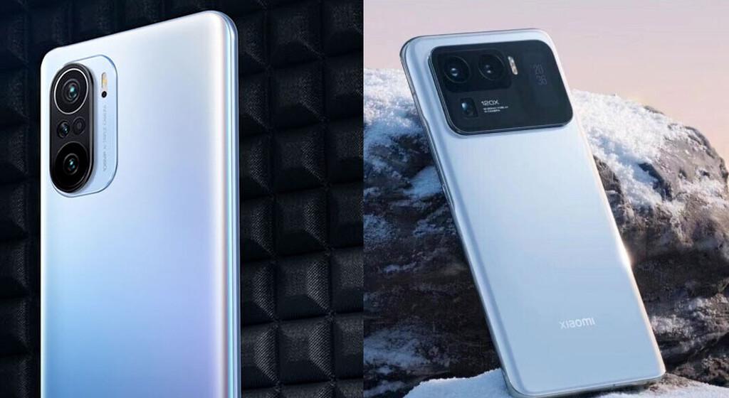 Los Xiaomi Mi 11i y Mi 11 Ultra llegan a España: éstos son los precios y disponibilidades de los buques insignia de Xiaomi