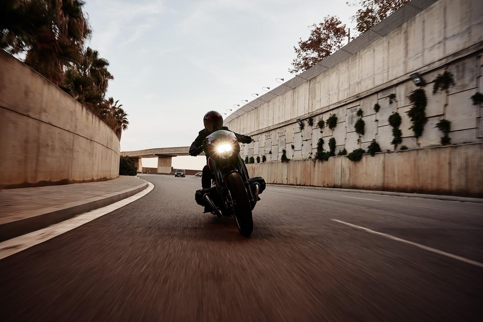 Foto de BMW Motorrad Concept R 18 /2 (13/39)