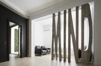 Espacios para trabajar: un despacho de psiquiatría en Barcelona by Susanna Cots