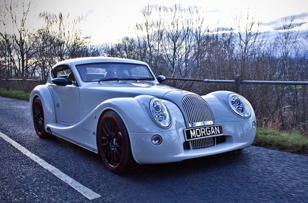Morgan Aero Coupe 2012 1600 02