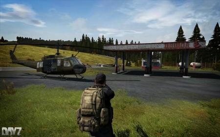 DayZ es confirmado para PlayStation 4