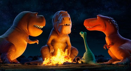 Los dinosaurios de