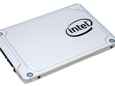 El nuevo SSD de Intel llega con mayor velocidad sobre 3D NAND de 64 capas por 179 dólares