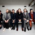 Siete hombres en la Fashion Week de Londres que se convirtieron en los mejor vestidos