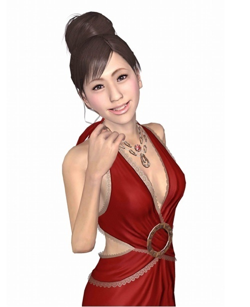 Foto de Yakuza 4, hot chicks (13/14)