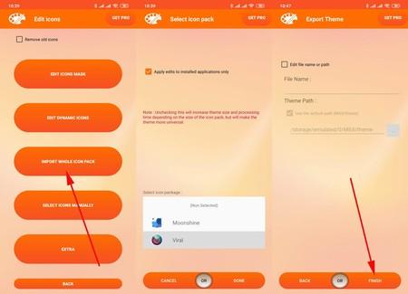 Cambiar Iconos Miui Moviles Xiaomi 4