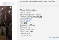 Nokia E6-00, filtrados los primeros detalles